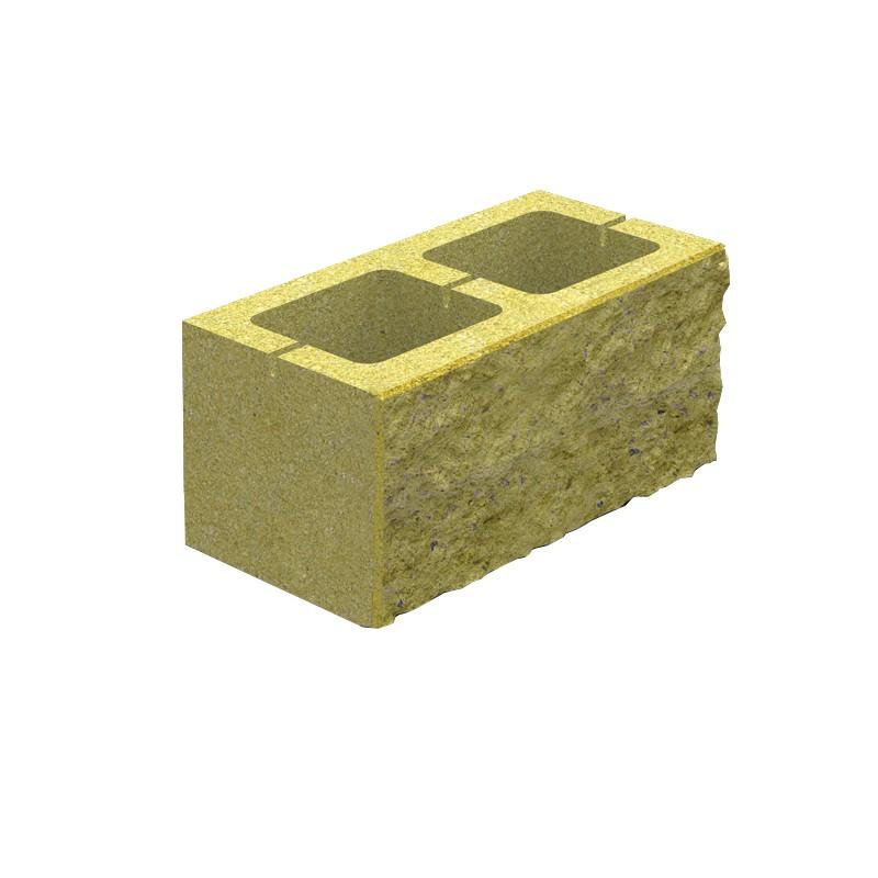 Камни декоративные шириной 190мм