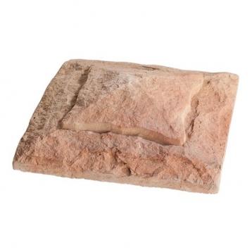 Камень накрывочный столбовой