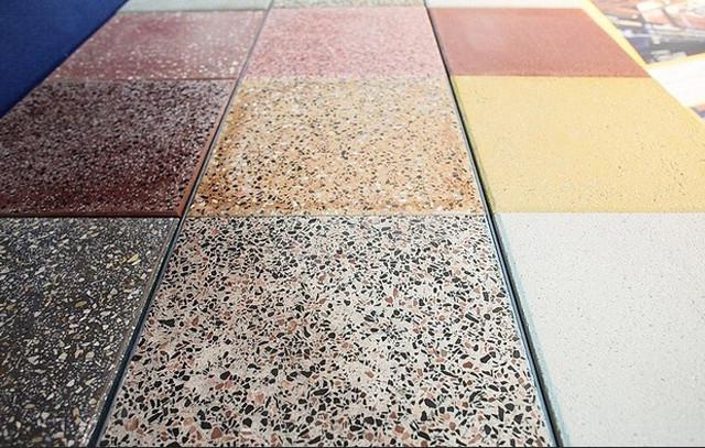 Декоративная тротуарная и фасадно-облицовочная плитка