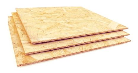 OSB-плита Ориентированно-стружечная плита