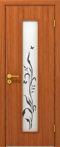 """Панель """"Полотно дверное щитовое"""" Н-5хс"""