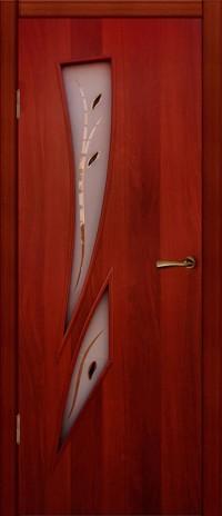 """Панель """"Полотно дверное щитовое"""" Н-02ф"""