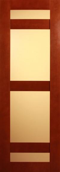 """Панель """"Полотно дверное щитовое"""" РВ6"""