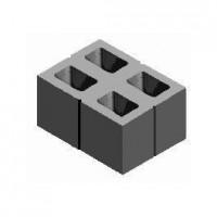 БСС 380х280х190 Модуль бетонный цвет