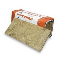 Стекловата - TERRA 35 QN 3900x1200x150мм (Скатная крыша 3900-1200-200)