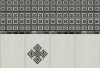 VOX Motivo панели ПВХ с технологией 3D Мозайко