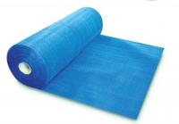 Стеклосетка штукатурная 1,0х10м яч.4х4 синяя