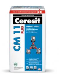 Ceresit СМ 11  Клей для плитки «Comfort»