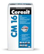 Ceresit СМ 16  Клей для плитки