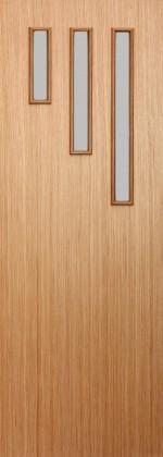 """Панель """"Полотно дверное щитовое"""" ШО-67"""