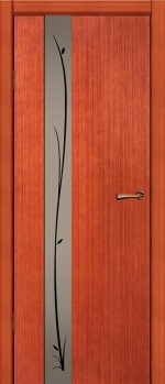 """Панель """"Полотно дверное щитовое"""" H45"""