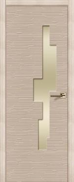 """Панель """"Полотно дверное щитовое"""" Водопад 9"""