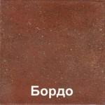 """Плита бетонная облицовочная """"Бордо"""" со струйной обработкой"""