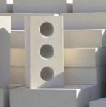 СУР 150/35 Кирпич силикатный утолщенный рядовой 3-х пустотный белый