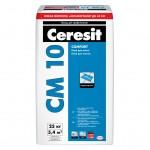 Ceresit клей для плитки, 25 кг