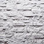 Византийский кирпич рядовой (белый ) Шанхай