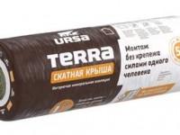 Стекловата - TERRA 34 PN PRO [12] 1250-610-100
